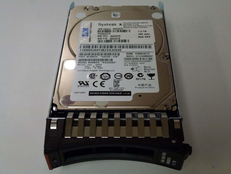 IBM 00AD079