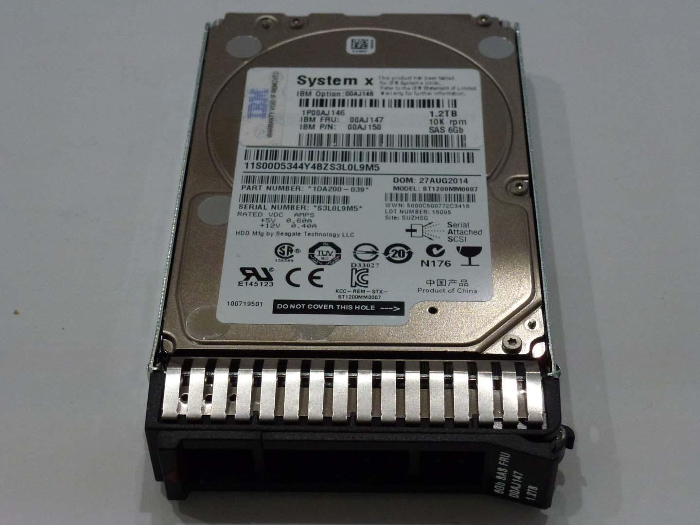 IBM 00AJ150
