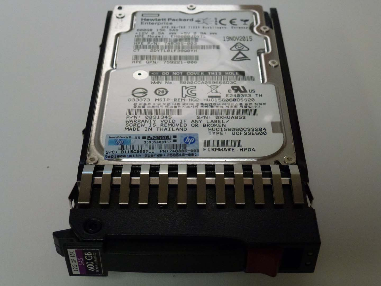 HP 785409-001