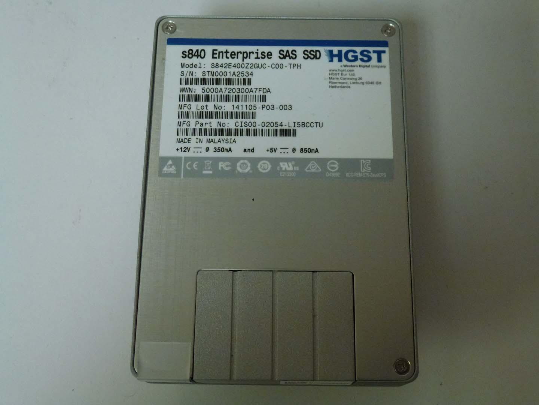 STEC Z16IFE3B-400/512UC