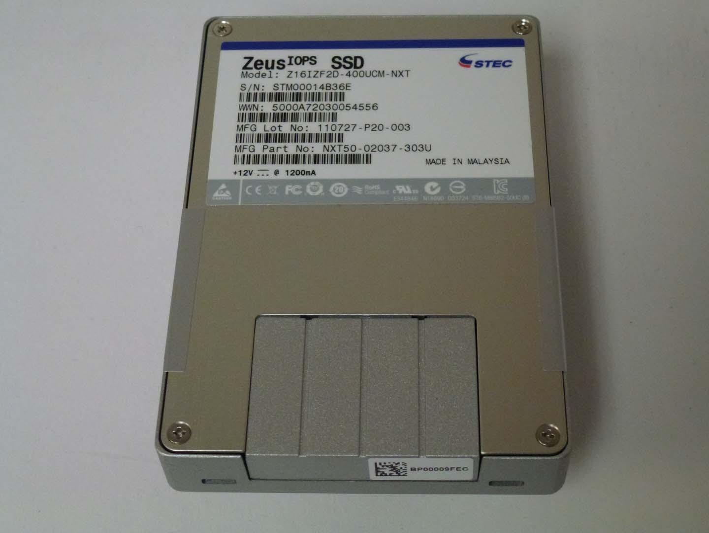 STEC Z16IZF2D-400UCM